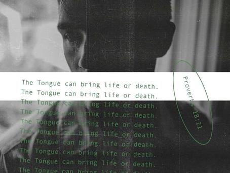 Heart and Tongue
