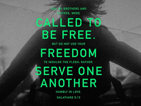 Freedom Abuse