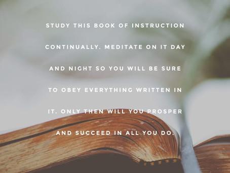 The Greatest Self-Help Book