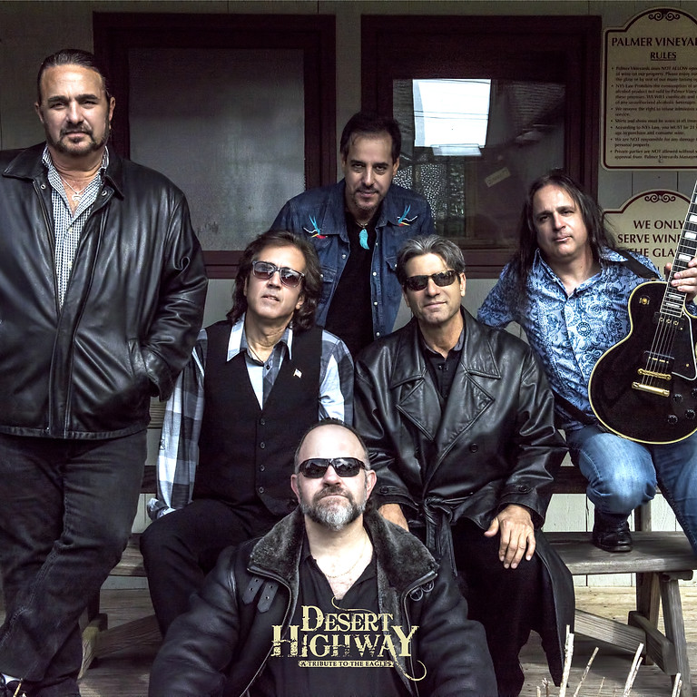 Desert Highway-A Tribute to The Eagles