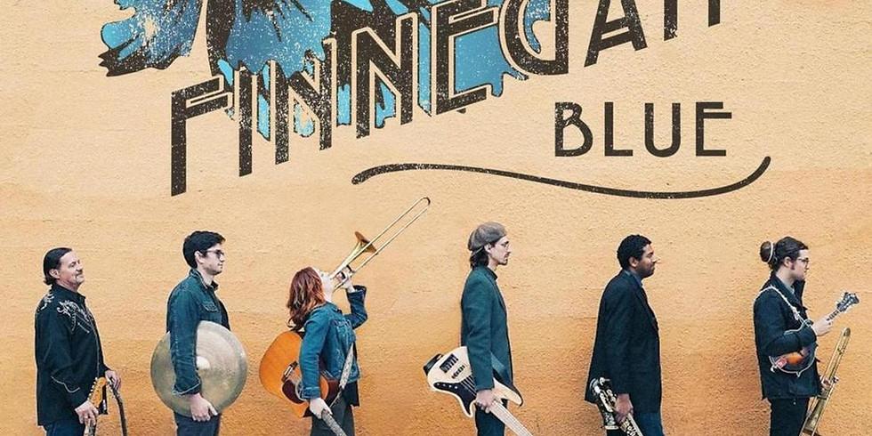 Finnegan Blue