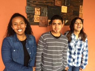 Student Spotlight: Franklin Velasquez