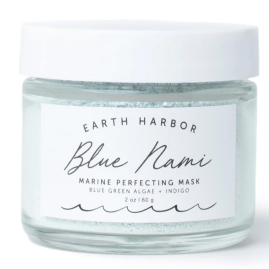Blue Nami Marine Perfecting Mask