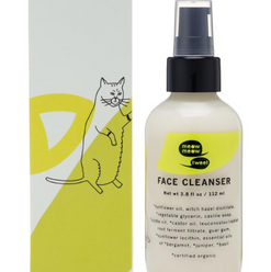 Blemish Clearing Face Cleanser