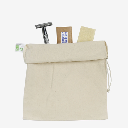 Zero Waste Shave Kit