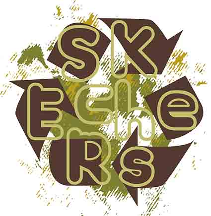 skechers_recycle logo_men