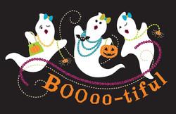 boooo-tiful ghosts