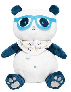 10  Plush Musical Wind Up Toy panda