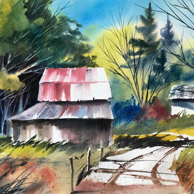Glenville - Pamela Haddock