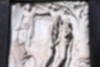 Biblical Scene Sculpture
