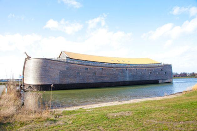 Noah's Ark (Replica)