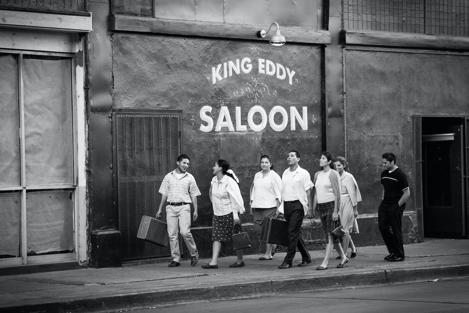 Legacy of Exiled NDNZ - King Eddy's DTLA