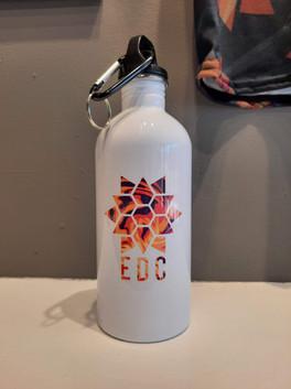 EDC Rebrand