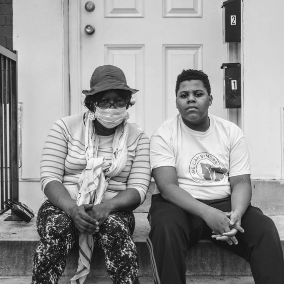 Family, Baltimore