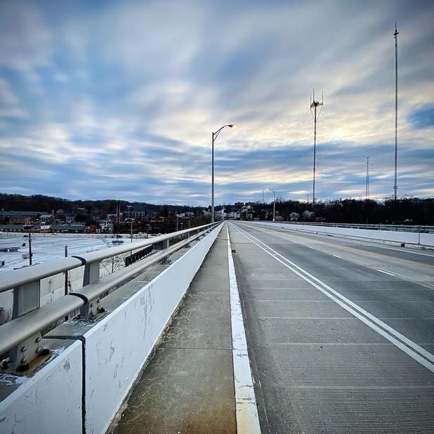 41st Street Bridge