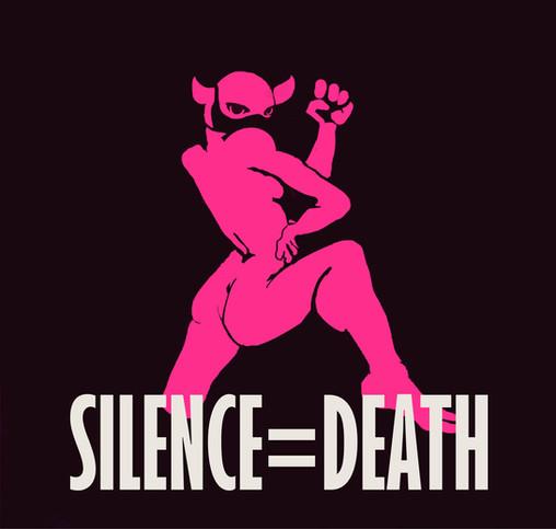 Silence = Death