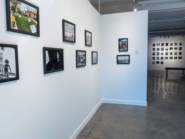 A Year in Review Exhibition Photo
