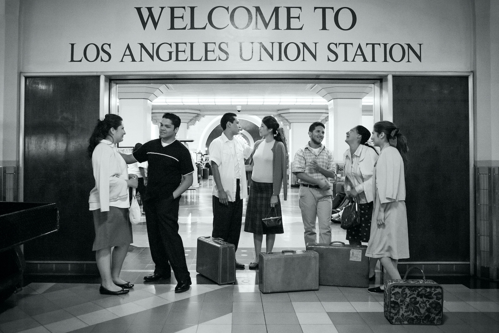 Legacy of Exiled NDNZ - Welcome to Los Angeles