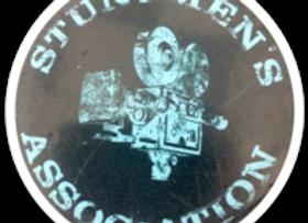 SAMP 3-D Logo Exterior