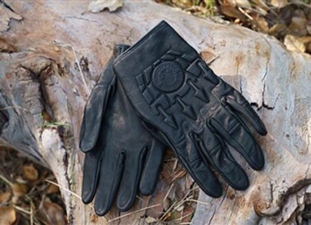 SAMP Leather Gloves -2T