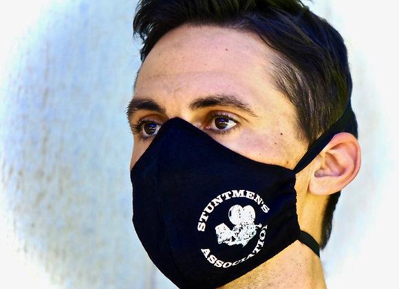 Stuntmen's Association Mask