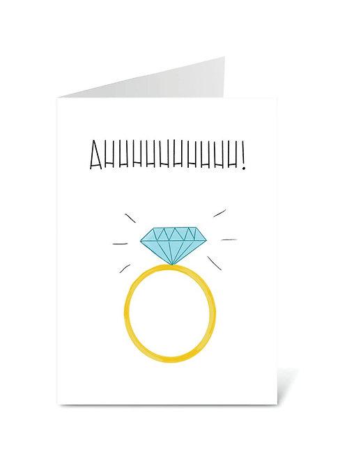 Engagement Excitement