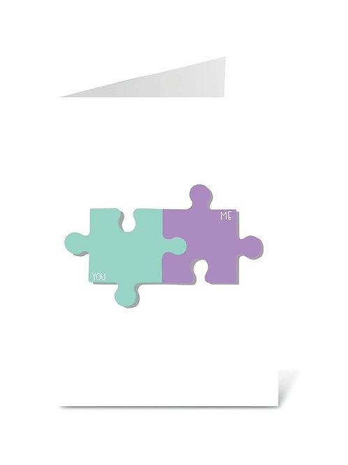 Puzzle Peices