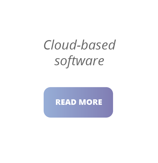Cloud-based Software