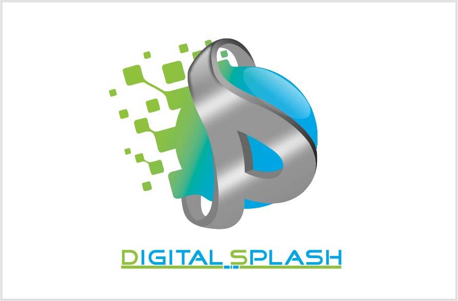 Digital Splash