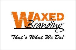 Waxed Branding