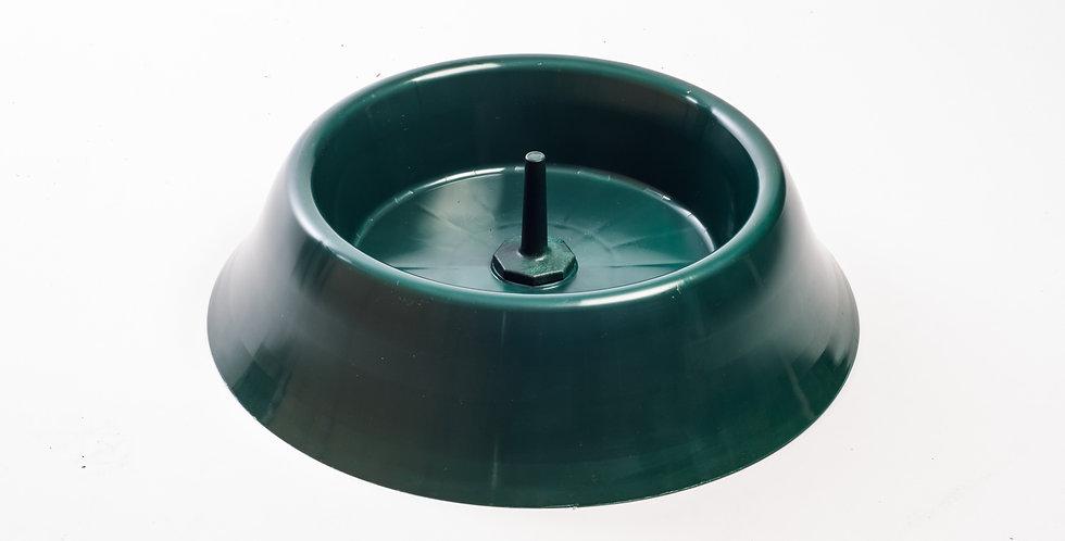 Plastikfod til vand (100-225 cm)
