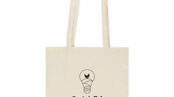 SustainEd Farms Tote Bag