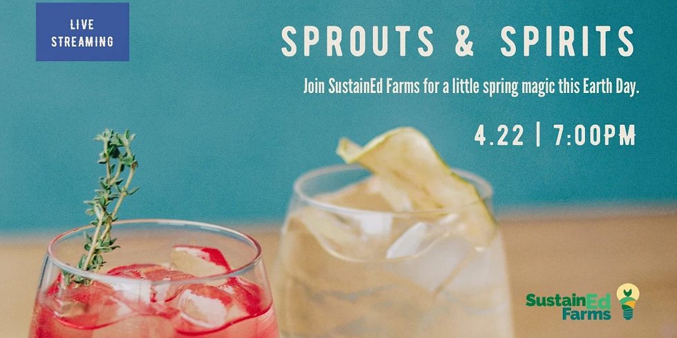 Sprouts & Spirits