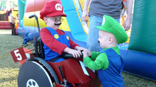 Halloween Fun Accessible for All Abilities!