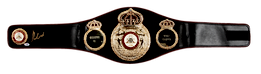 Muhammad Ali WBC Belt