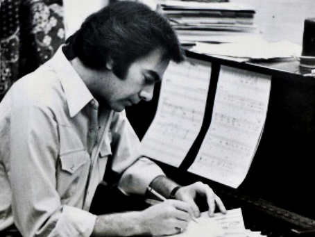 NEIL DIAMOND..... SONGWRITER