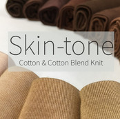 Skin-tone Knit