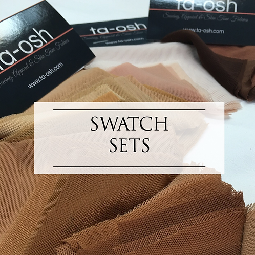 Color Group SWATCH SETS