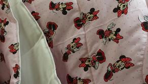 Blanket for Marley