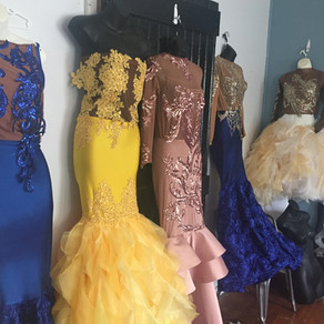 Prom Season 2018