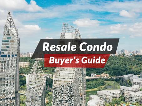 Buying Resales Condo