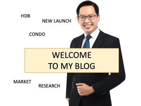 Overview of my Property Blog