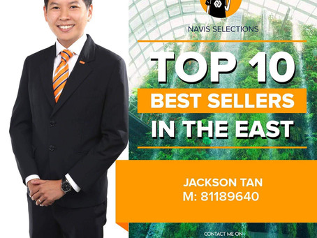 TOP 10 Best Sellers in the East