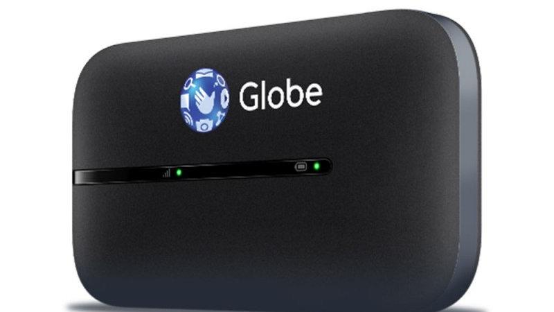 Globe LTE Mobile WiFi