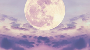 Journal prompts and rituals for the FULL MOON