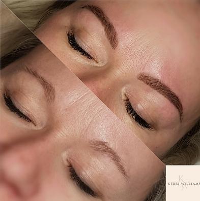 brow wax tint garstang lancashire eyebro
