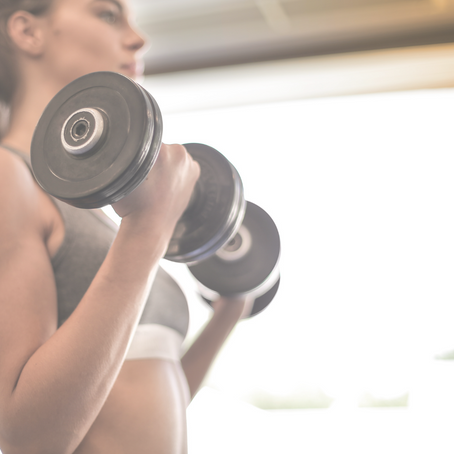 WHY YOUR MINDSET NEEDS A WORKOUT