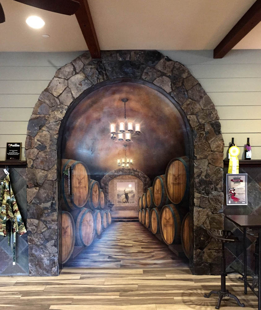 cache creek winery