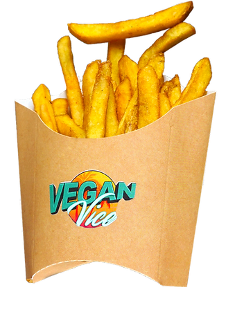 VEGAN VICE