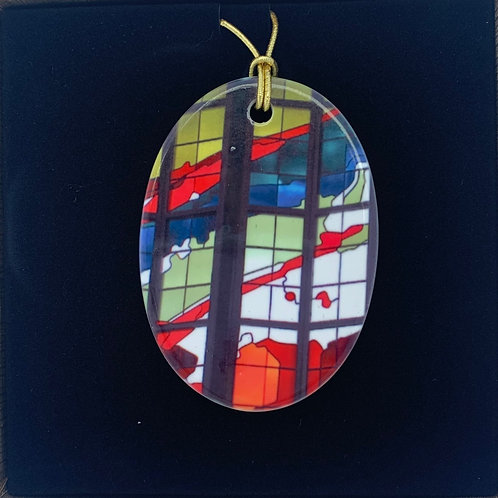 Limited Edition Christmas Ornament - 2013